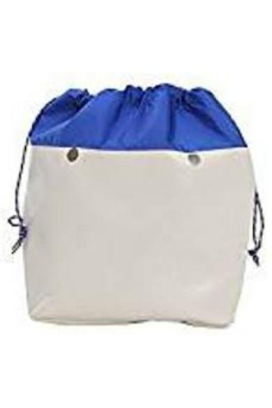 O bag Classic belső Coulisse zsákos Cobalto
