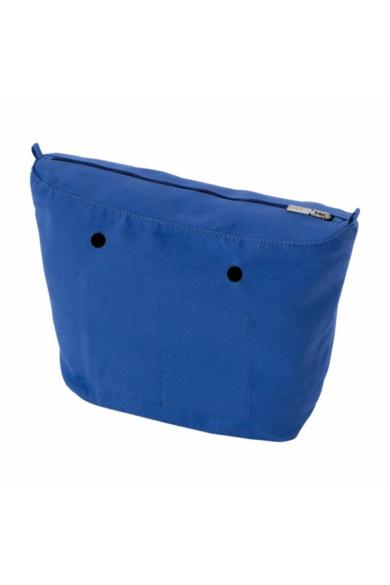 O bag Classic belső vászon Cobalto