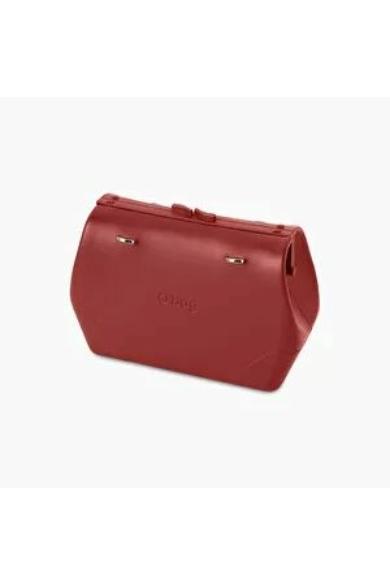 O bag O Doc táskatest Ruby