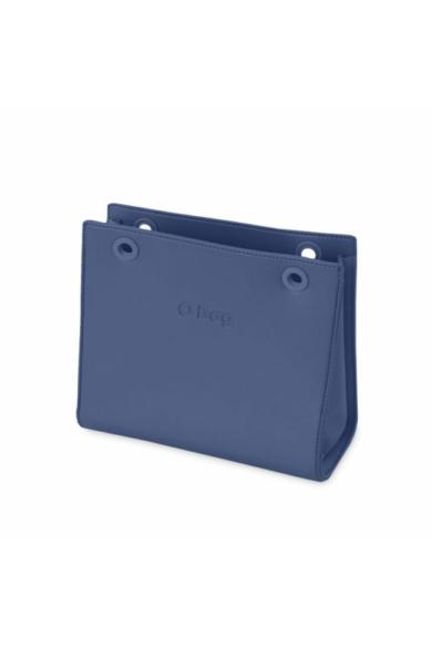 O bag Double táskatest Cobalto
