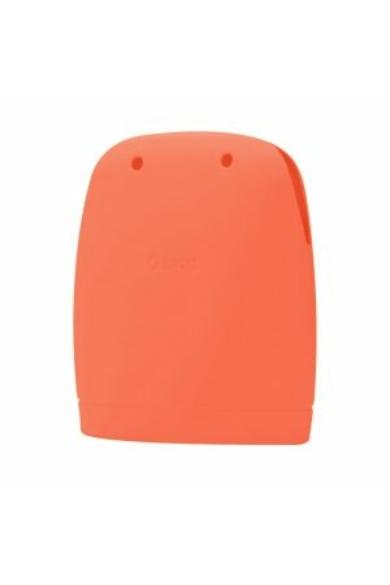 O bag Fifty táskatest Corallo
