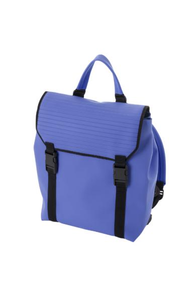 O bag Zaino M217 nagy komplett hátizsák Cobalto