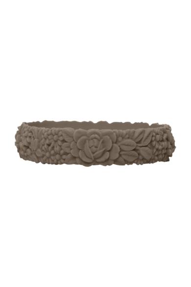 O bracelet big karkötő Roccia S