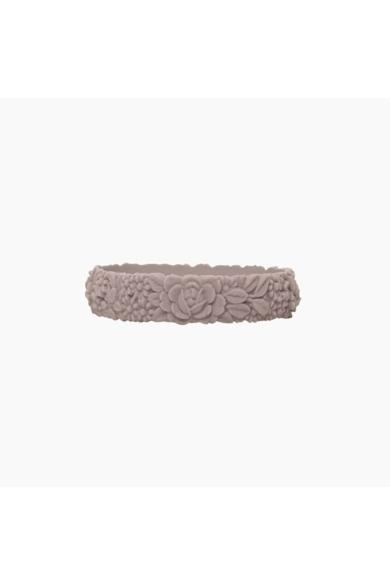 O bracelet slim karkötő Tortora S