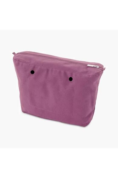 O bag Mini belső vászon Cassis