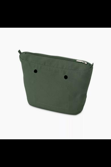 O bag Mini belső vászon Military