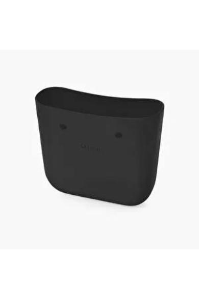 O bag Mini táskatest Nero