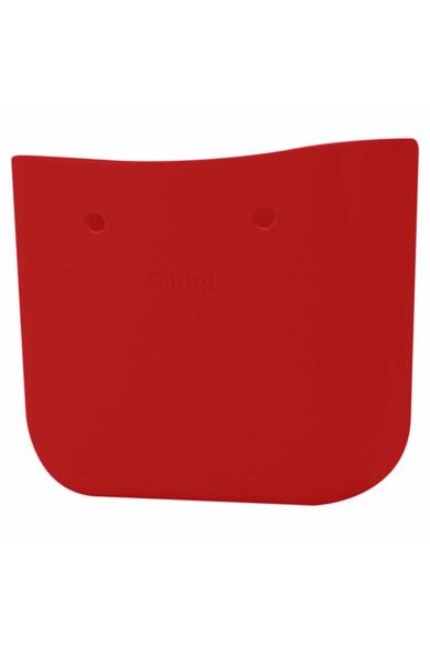 O bag Mini táskatest Rosso