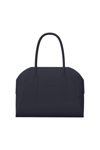 O bag Unique Blu navy