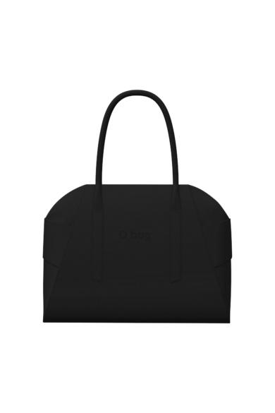 O bag Unique Nero