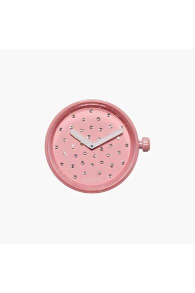 O Clock óramű Cristal Cipria