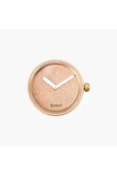 O Clock óramű Glimmer Oro