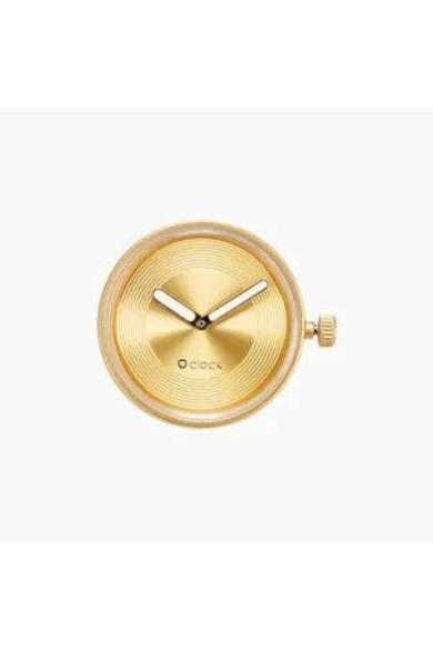 O Clock óramű Groove Lux Oro