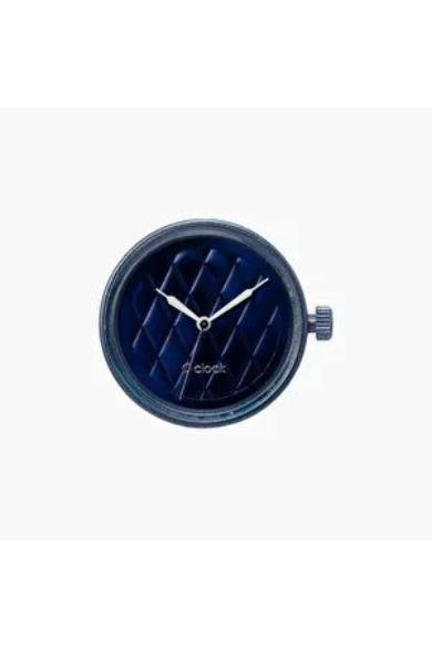 O Clock óramű Matalasse Dial Blu navy