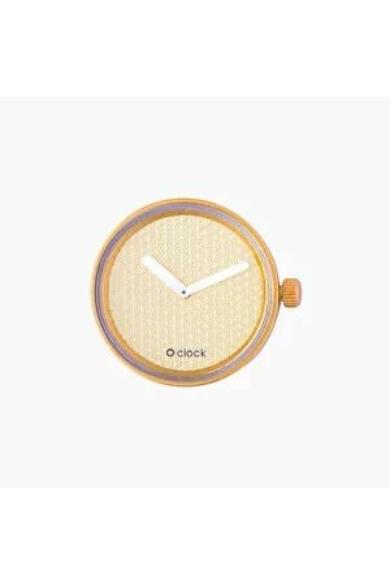 O Clock óramű Pave Oro