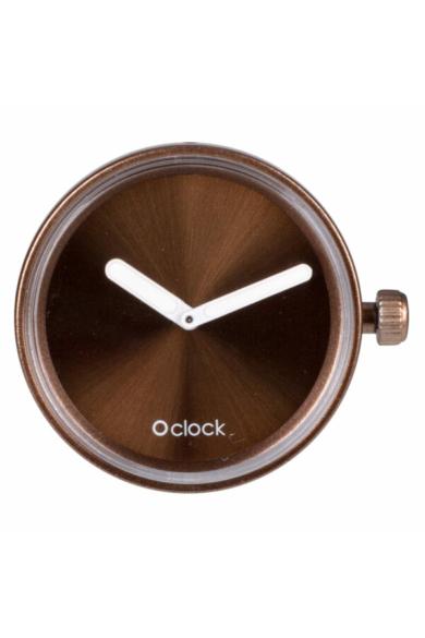 O Clock óramű Soleil Bronz