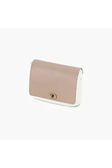 O bag Pocket fedlap Girello Sabbia