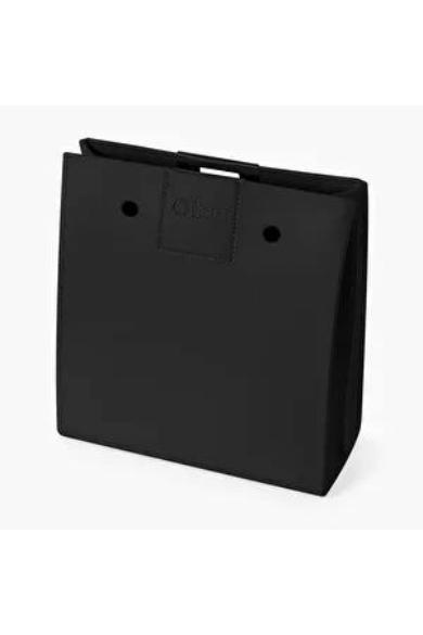 O bag square táskatest Új Nero
