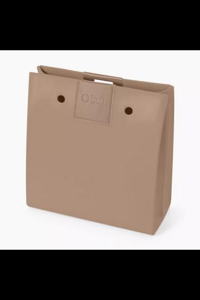O bag square táskatest Új Sabbia