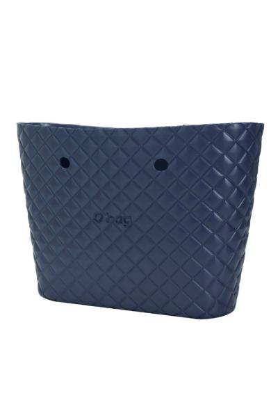 O bag Urban táskatest Steppelt Blu navy
