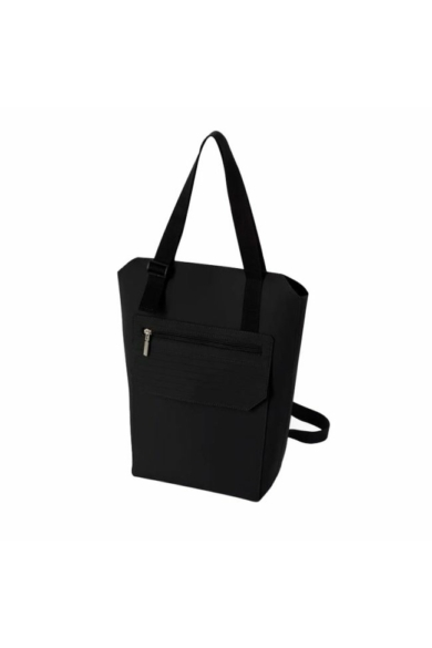 O bag Zaino W217 komplett hátizsák Nero